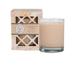 Boxed Jar Candle Cashmere Kiss