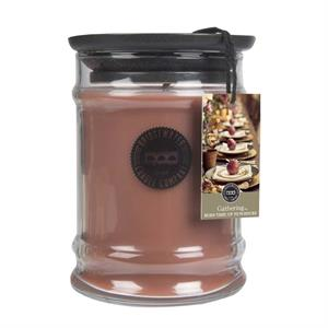 Gathering Small Jar Candle