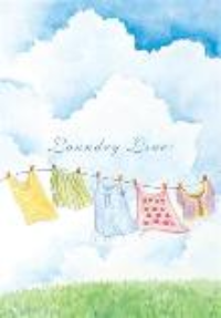 LAUNDRY LINE - WILLOWBROOK SCENTED SACHET