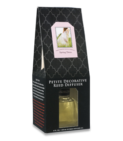 Petite Reed Diffuser - Spring Dress