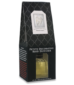 Petite Reed Diffuser - Sweet Grace