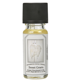 Sweet Grace Fragrance Oil