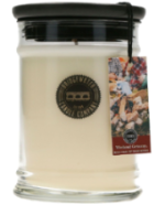 Weekend Getaway Large  Jar Candle